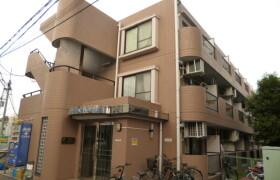 1R Mansion in Azusawa - Itabashi-ku