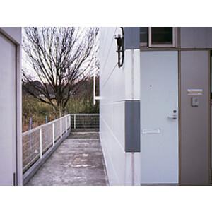 1K Apartment in Higashimatsudo - Matsudo-shi Floorplan