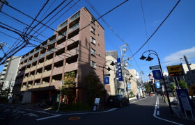 1K Mansion in Johokucho - Takatsuki-shi