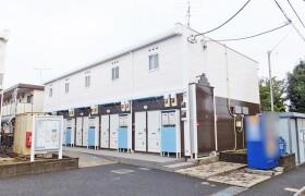 國分寺市戸倉-1K公寓