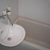 1K Apartment to Rent in Sendai-shi Taihaku-ku Bathroom