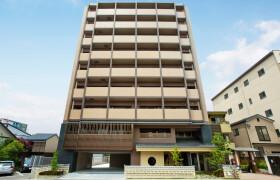 1LDK {building type} in Kamigofukumachi - Fukuoka-shi Hakata-ku