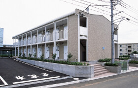 1K Apartment in Shimoozuki - Hadano-shi