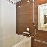 1LDK Apartment to Buy in Taito-ku Bathroom