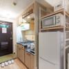 1K Apartment to Rent in Sapporo-shi Nishi-ku Entrance
