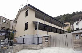 1K Apartment in Hinoka ishizukacho - Kyoto-shi Yamashina-ku