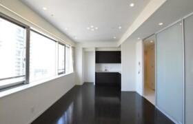港区麻布十番-1LDK公寓大厦
