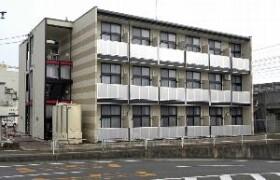1K Mansion in Azumacho - Shizuoka-shi Aoi-ku