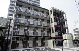 福岡市博多區千代-1K公寓大廈
