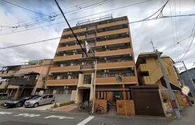 1R {building type} in Nozato - Osaka-shi Nishiyodogawa-ku