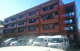 2LDK Mansion in Aotocho - Yokohama-shi Midori-ku
