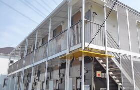 小金井市東町-1K公寓