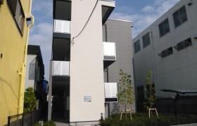 1K Mansion in Higashitateishi - Katsushika-ku