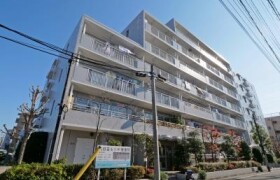 3LDK Mansion in Hiyoshi - Yokohama-shi Kohoku-ku
