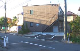 1K Apartment in Kitahassakucho - Yokohama-shi Midori-ku