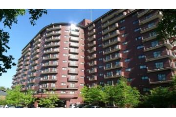 1LDK Apartment to Buy in Agatsuma-gun Kusatsu-machi Interior