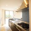 2SLDK House to Rent in Shibuya-ku Kitchen