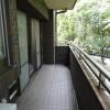 3LDK Apartment to Buy in Kyoto-shi Sakyo-ku Balcony / Veranda