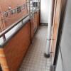 2K Apartment to Rent in Koto-ku Balcony / Veranda