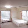 在板橋區內租賃1K 公寓大廈 的房產 內部