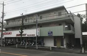 羽村市神明台-2DK公寓大廈