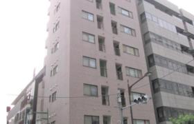 1K Mansion in Hatchobori - Chuo-ku