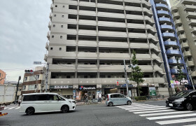 2DK {building type} in Hiratsuka - Shinagawa-ku