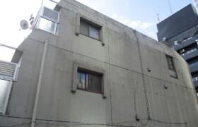 1K {building type} in Nishiazabu - Minato-ku