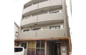 1K Mansion in Oimazatominami - Osaka-shi Higashinari-ku