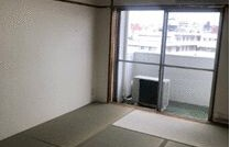 目黒区下目黒-3DK公寓大厦