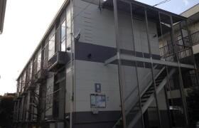 1K Apartment in Hamasaki - Asaka-shi