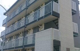 1K Mansion in Shimonoge - Kawasaki-shi Takatsu-ku