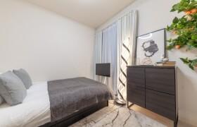 台东区浅草-1K公寓大厦