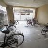1K Apartment to Rent in Osaka-shi Chuo-ku Common Area