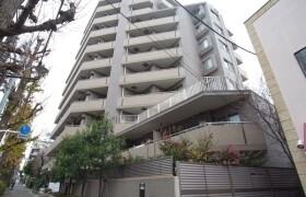3LDK {building type} in Yakumo - Meguro-ku