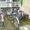 1K Apartment to Rent in Narashino-shi Shared Facility