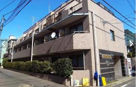 1K {building type} in Denenchofu honcho - Ota-ku