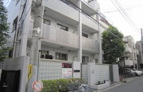 1DK Mansion in Azabudai - Minato-ku
