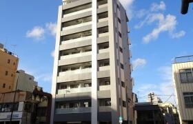 江东区亀戸-1LDK公寓大厦