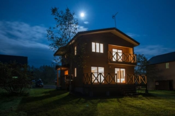 4LDK Hotel/Ryokan to Buy in Abuta-gun Kutchan-cho Interior