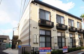 1K Apartment in Katsuyamaminami - Osaka-shi Ikuno-ku