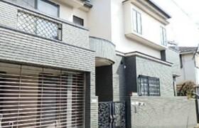 4SLDK House in Akatsutsumi - Setagaya-ku