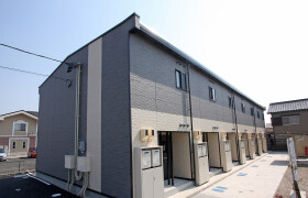 1K Apartment in Oikecho - Handa-shi