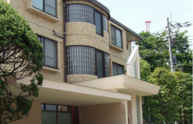 3LDK Mansion in Soshigaya - Setagaya-ku