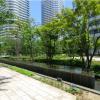 在横浜市西区购买2LDK 公寓大厦的 内部
