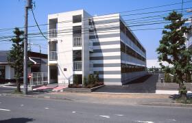 1K Mansion in Kamigo - Ebina-shi