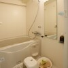 1K Apartment to Rent in Koto-ku Shower