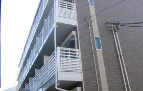 1K Mansion in Chuo - Kasukabe-shi