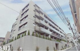 1K {building type} in Nishigotanda - Shinagawa-ku
