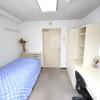 在大阪市平野区内租赁共用/合租 合租公寓 的 卧室